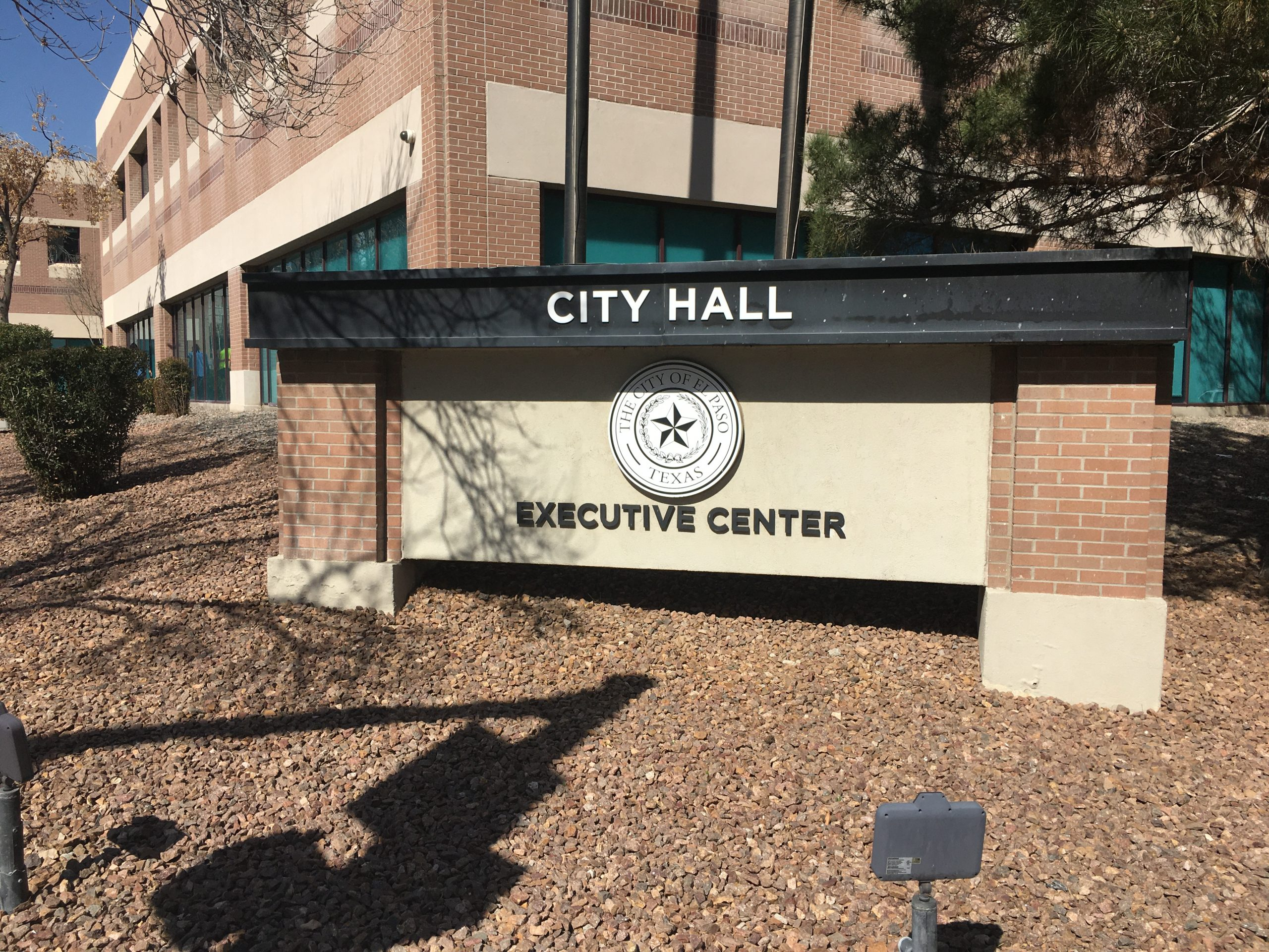 City says pay raises to top executives are part of money-saving effort - El Paso Matters