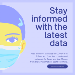 Stay informed with the latest data link to COVID-19 dashboard