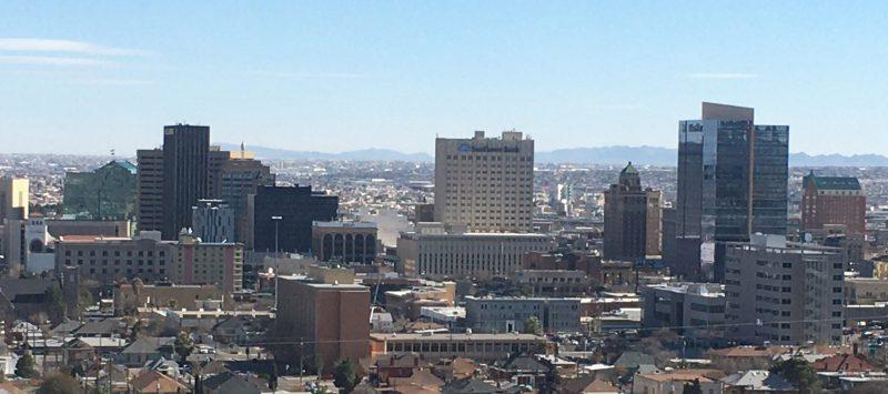 Opinion: Building beautifully in Downtown El Paso - El Paso Matters