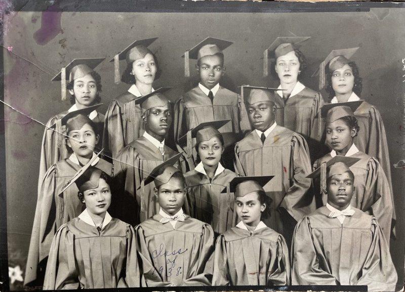 The rich history of El Paso's African American community - El Paso Matters
